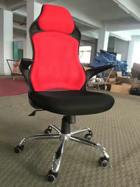 ergonomic visitor chair hanging van foshan high quality manager mesh back office task chairs height adjustable gaming - china ...