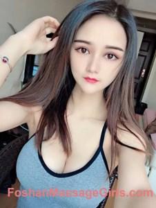 Dora - Foshan Escort Girl