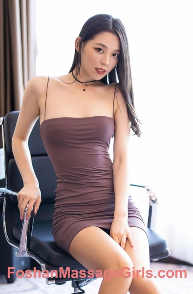 Jade - Foshan Escort Girl