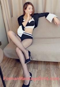 May - Foshan Escort Massage Girl