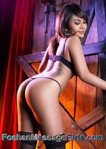 Olivia - Thai Escort - Foshan