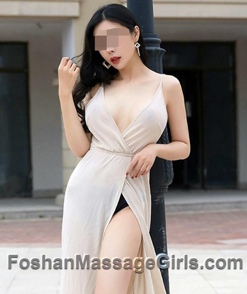 Foshan Escort - Olivia
