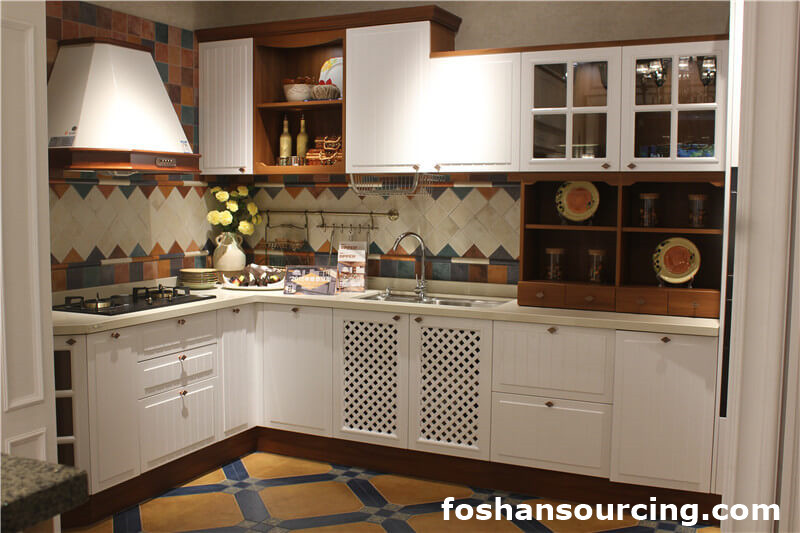 cheap kitchen cabinets framed art how to buy and import from china foshan sourcing high quality