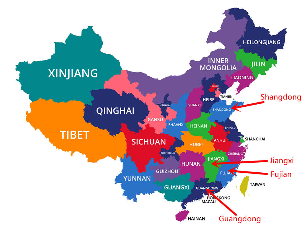 10 ceramic tile manufacturers in china