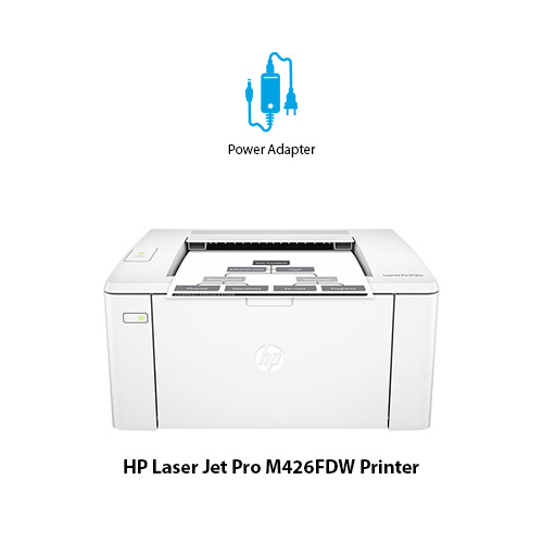HP LaserJet Pro M102w Printer (G3Q35AR)