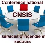 Déclaration CNSIS.