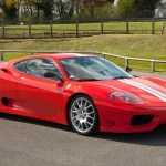2004 Ferrari 360 Challenge Stradale For Sale Kent London Foskers