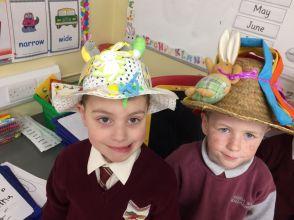 Easter Bonnets 2018 03