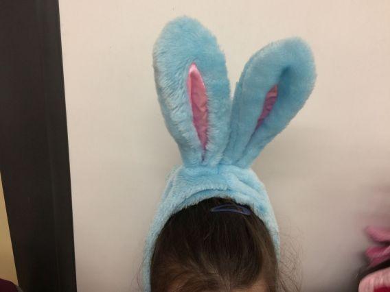 Easter Bonnets 2018 19