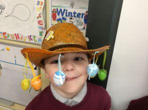 Easter Bonnets 2018 20