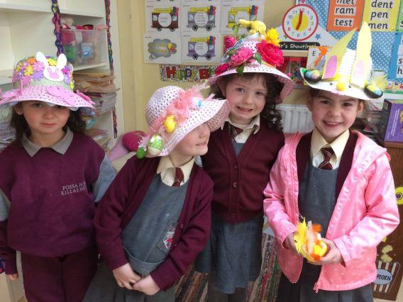 Easter Bonnets 2018 33