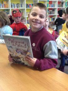 World Book Day (Juniors) 2018 - 25