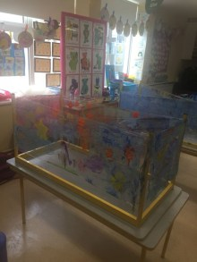 Making Aquarium SI 2018 - 07