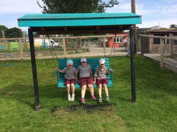 Our School Tour Juniors 2018 - 12
