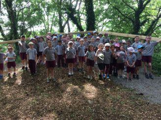 Our School Tour Juniors 2018 - 20