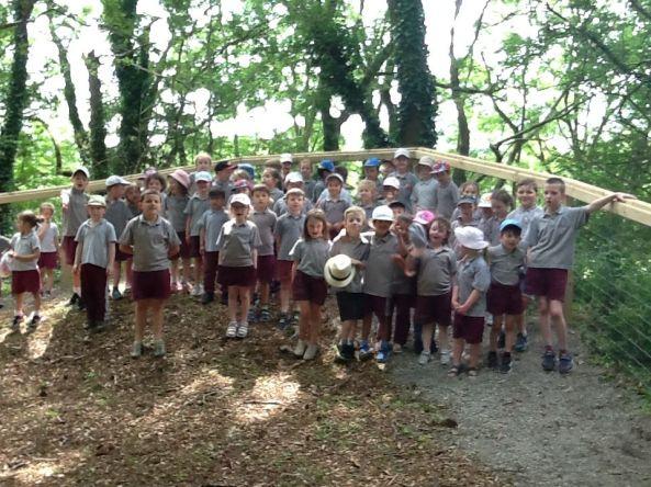 School Tour Juniors Seniors 2018 - 28