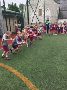 Sports Day 2018 - 02