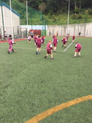 Sports Day 2018 - 05
