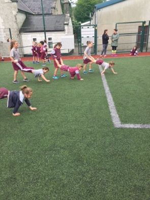 Sports Day 2018 - 07