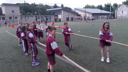 Sports Day 2018 - 48