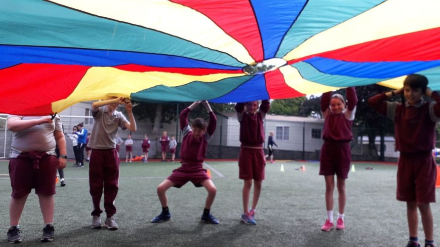 Sports Day 2018 - 52
