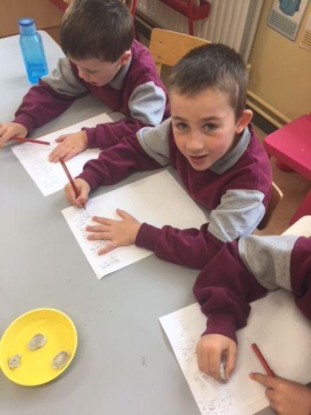 Team Teaching Junior Infants 2018 - 16