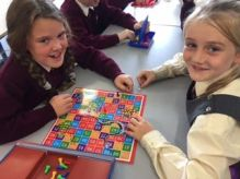 Oral language and Maths games - 04