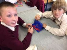 Oral language and Maths games - 07