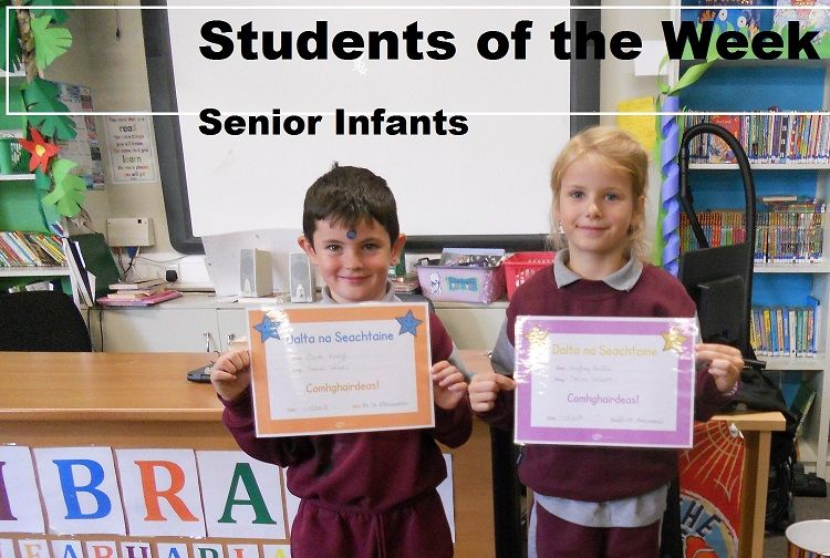 Students of the Week SI 09 2018 - 01