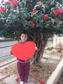 Happy Valentines Day JI 2019 3