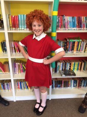 Literacy week in Fossa School 2019 - 06