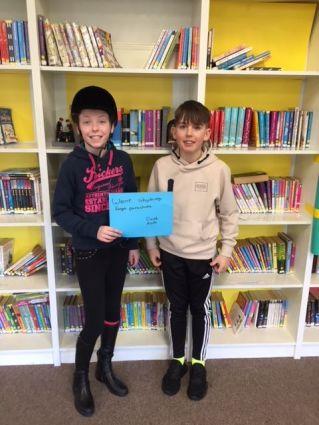 Literacy week in Fossa School 2019 - 15