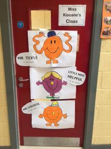 Literacy week in Fossa School 2019 - 16