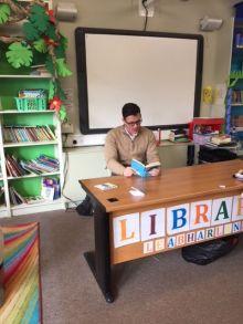 Literacy week in Fossa School 2019 - 37