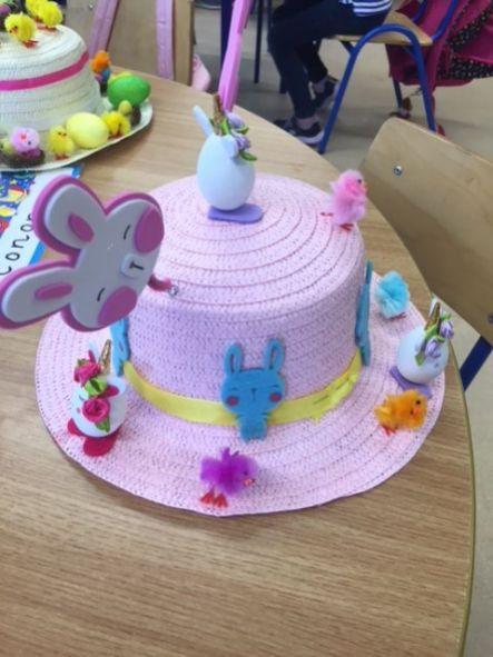 Easter Bonnets JI - 17
