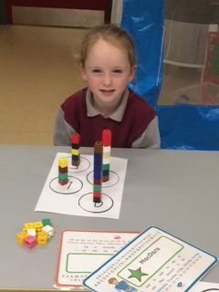 Maths in action JSI 2019-20 - 08