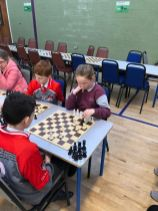 Chess Tournament 2020 - 04