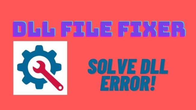 DLL Files Fixer Software Windows Crack 2022 serial key