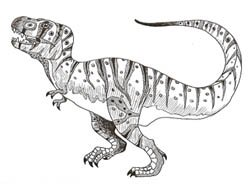 T Rex The Biggest Most Powerful Carnivore Ever?