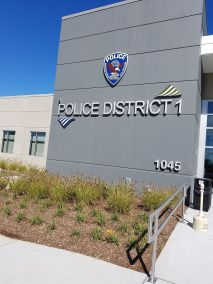 Police District 1