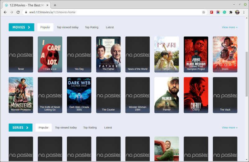 123Movies – Movie Streaming