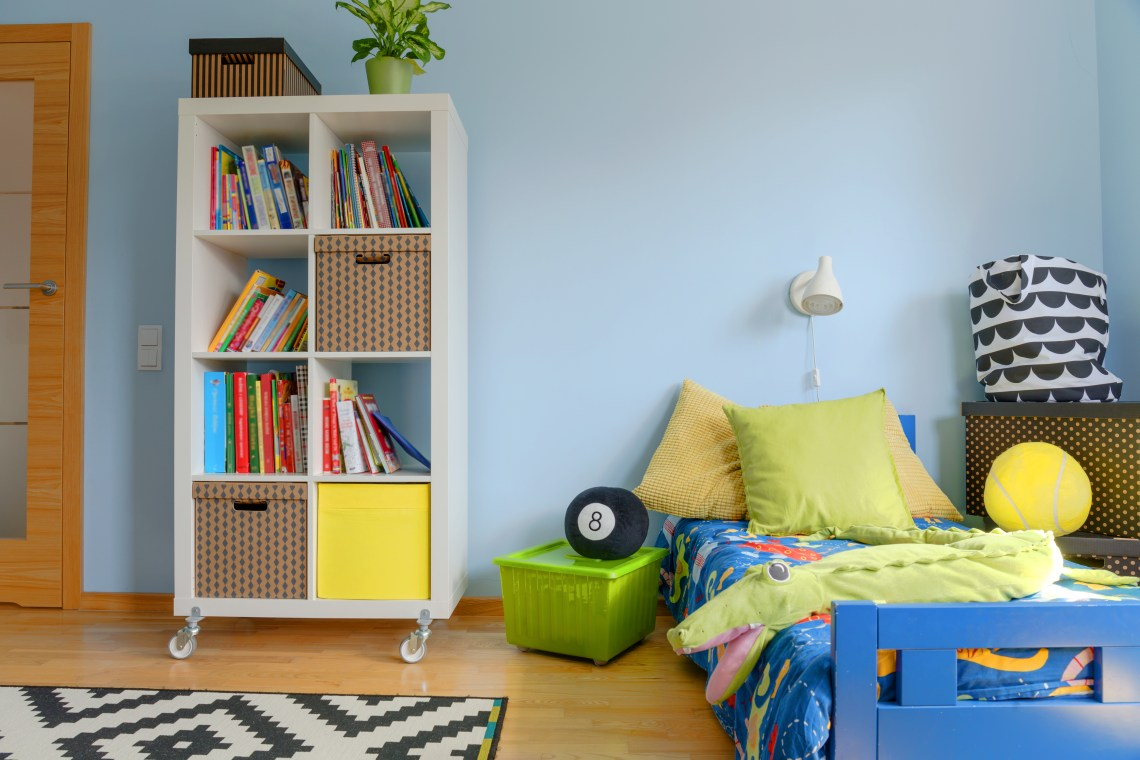 How To Decorate A Foster Child S Bedroom Fostering People