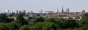 Coventry top ten places to invest in property