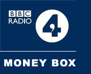 BBC Money Box logo