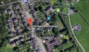 146 Kenilworth Road