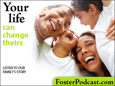 Foster Parenting Podcast
