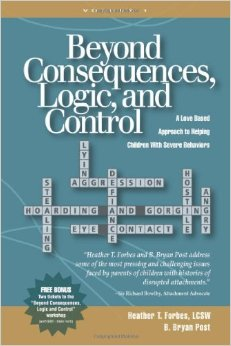 Beyond Consequences, Logic and Control