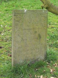Grave 17