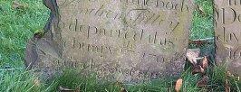 Grave 22