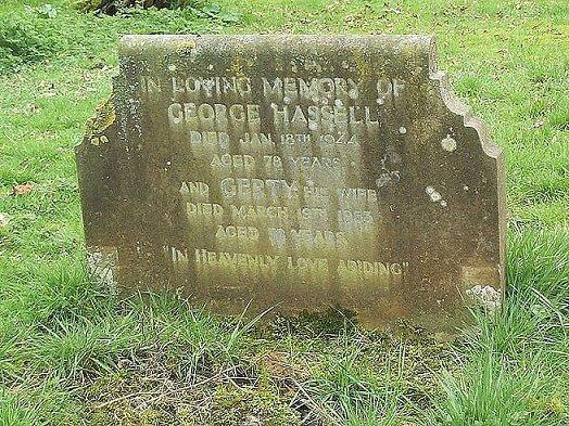 Grave 24